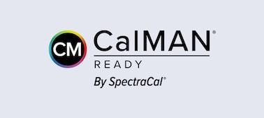 """""""CalMAN Ready"""""""