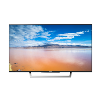 "XD80 4K HDR su ""Android TV"" nuotrauka"