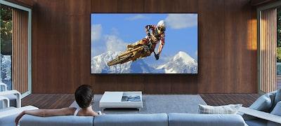 "XG95 | LED | ""4K Ultra HD"" | HDR | Išmanusis televizorius (""Android TV"") nuotrauka"