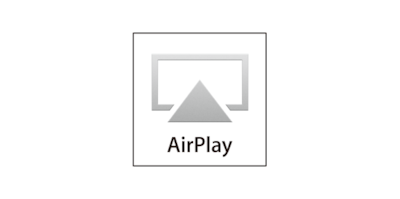 """AirPlay"" garsas"