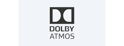 """Dolby Atmos"""