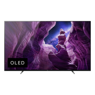 "A85 / A87 / A89 | OLED | ""4K Ultra HD"" 