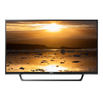 "RE45 ""Full HD"" HDR TV su ""X-Reality PRO"" nuotrauka"