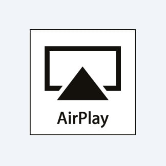 """AirPlay"""