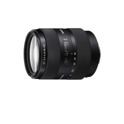 DT 16–105 mm F3.5–5.6 nuotrauka
