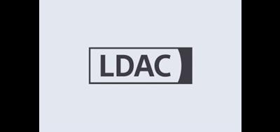 LDAC logotipas