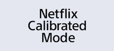 """Creator Calibrated Mode"" logotipas"
