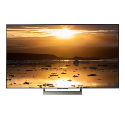 """XE90 4K HDR TV su ""X-tended Dynamic Range PRO"" nuotrauka"