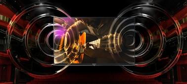 "XG81 | LED | ""4K Ultra HD"" | Didelis dinaminis diapazonas (HDR) | Išmanusis televizorius nuotrauka"